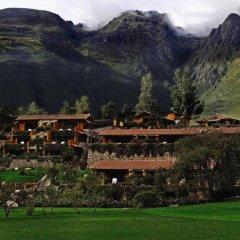 Belmond Hotel Rio Sagrado фото 7