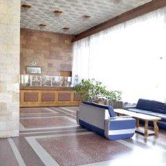 Vlasta Hotel интерьер отеля