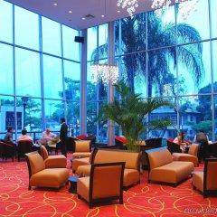 Отель Crowne Plaza San Pedro Sula интерьер отеля фото 2
