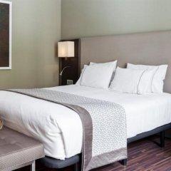 Отель Ac Palacio Del Retiro, Autograph Collection Мадрид комната для гостей фото 4