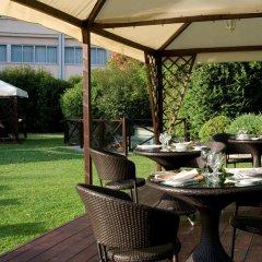 Отель Holiday Inn Rome- Eur Parco Dei Medici Рим питание фото 3