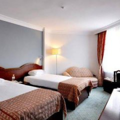 Отель Otel Mustafa Ургуп комната для гостей фото 2