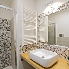 Отель La Passeggiata di Girgenti Агридженто ванная фото 2