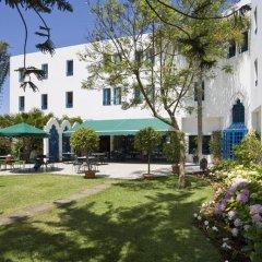 Отель Ibis Rabat Agdal Марокко, Рабат - отзывы, цены и фото номеров - забронировать отель Ibis Rabat Agdal онлайн