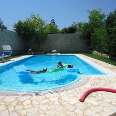 Отель Villa Dafne Бари бассейн фото 2