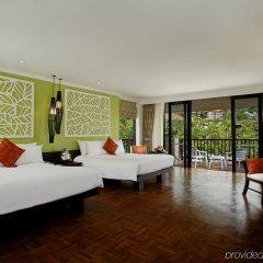 Отель Centara Kata Resort Пхукет комната для гостей фото 5