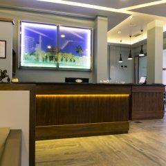 Отель Pandora Residence Албания, Тирана - отзывы, цены и фото номеров - забронировать отель Pandora Residence онлайн интерьер отеля фото 3