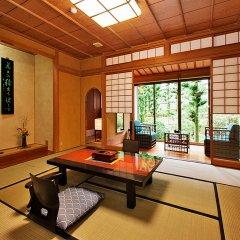 Отель Beppu Showaen Беппу комната для гостей фото 3