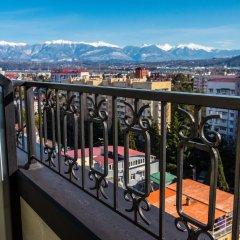 Гостиница Атлант балкон