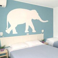 Byron Light Hotel комната для гостей