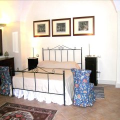 Отель B&B Palazzo Bernardini Лечче комната для гостей фото 5