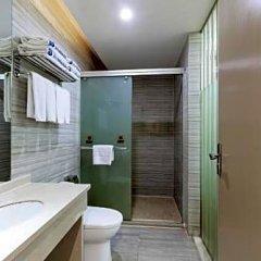 Отель Bakatun Boutique Шэньчжэнь ванная фото 2