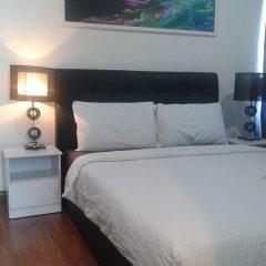 Отель Taragon Apartment Services Малайзия, Куала-Лумпур - отзывы, цены и фото номеров - забронировать отель Taragon Apartment Services онлайн комната для гостей фото 4