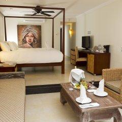 Отель Sandos Playacar Select Club - Только для взрослых, Все включено Плая-дель-Кармен комната для гостей фото 4