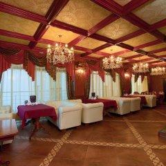 Гостиница Барракуда Большой Геленджик интерьер отеля