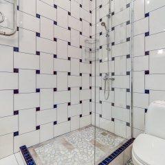 Апартаменты Zagorodnyij Prospekt 21-23 Apartments Санкт-Петербург ванная