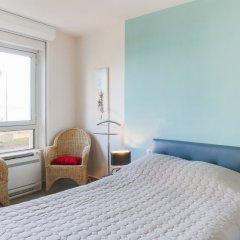 Отель Galets d'Azur Promenade des Anglais Франция, Ницца - отзывы, цены и фото номеров - забронировать отель Galets d'Azur Promenade des Anglais онлайн комната для гостей фото 4