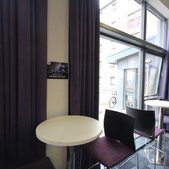 Отель Edinburgh Metro Youth Hostel Великобритания, Эдинбург - отзывы, цены и фото номеров - забронировать отель Edinburgh Metro Youth Hostel онлайн фото 2