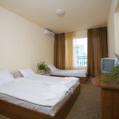 Отель Argo-All inclusive Болгария, Аврен - отзывы, цены и фото номеров - забронировать отель Argo-All inclusive онлайн комната для гостей фото 2