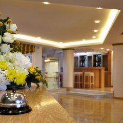 Отель Orizontes Hotel & Villas Греция, Остров Санторини - отзывы, цены и фото номеров - забронировать отель Orizontes Hotel & Villas онлайн спа фото 2