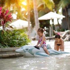 Отель Mandarin Oriental Sanya Санья бассейн