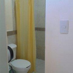 Отель Hostal La Ermita ванная
