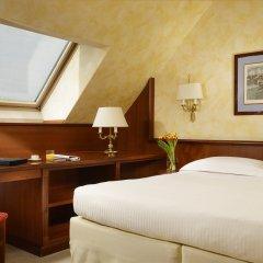 Отель Atahotel Linea Uno Италия, Милан - 3 отзыва об отеле, цены и фото номеров - забронировать отель Atahotel Linea Uno онлайн комната для гостей фото 2