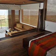 Отель Laya Safari комната для гостей фото 5