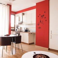 Апартаменты Senator Apartments Budapest в номере фото 2