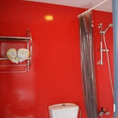 Отель Itinere Rooms ванная фото 2