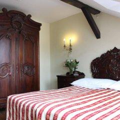 Бутик-отель King Charles Residence Прага комната для гостей фото 5