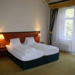 Отель Villa Gloria комната для гостей фото 4