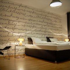 Отель Aparthostel Warszawa комната для гостей фото 3