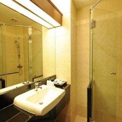 Отель Whitehouse Condotel Паттайя ванная
