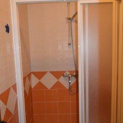 Отель Posada la Reja ванная