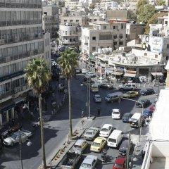 Отель Mamaya Hotel Иордания, Амман - отзывы, цены и фото номеров - забронировать отель Mamaya Hotel онлайн