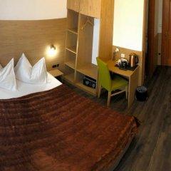 Отель Vogelweiderhof Австрия, Зальцбург - отзывы, цены и фото номеров - забронировать отель Vogelweiderhof онлайн комната для гостей фото 3