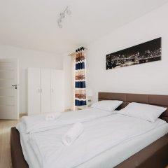 Отель ShortStayPoland Krakowska (B65) комната для гостей