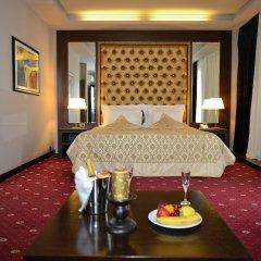 Отель Doro City Албания, Тирана - отзывы, цены и фото номеров - забронировать отель Doro City онлайн в номере