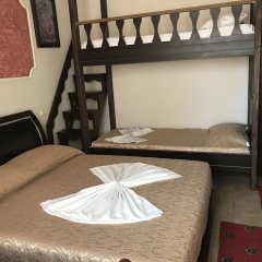 Отель Skampa Голем удобства в номере