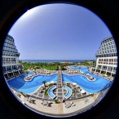 Отель Sea Planet Resort - All Inclusive бассейн