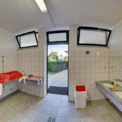 Отель Camping Villaggio Isolino Италия, Вербания - отзывы, цены и фото номеров - забронировать отель Camping Villaggio Isolino онлайн сауна