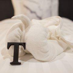 Отель Well Timed Hotel Таиланд, Краби - отзывы, цены и фото номеров - забронировать отель Well Timed Hotel онлайн удобства в номере фото 2