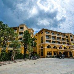 Отель Hula Hula Anana Таиланд, Краби - отзывы, цены и фото номеров - забронировать отель Hula Hula Anana онлайн парковка