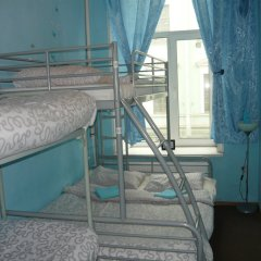Хостел Bliss балкон
