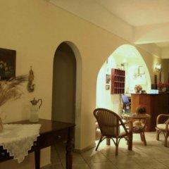 Alonakia Hotel интерьер отеля