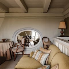 Отель The Xara Palace Relais & Chateaux спа