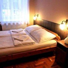 Апартаменты Corvin Point Rooms and Apartments комната для гостей