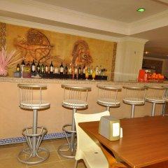 Seven Hotel Мармарис гостиничный бар