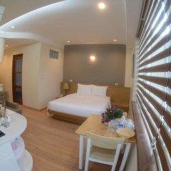 Canary Hotel & Apartment в номере фото 2